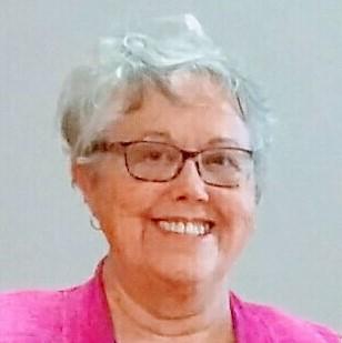 Liliane BORDUJENKO